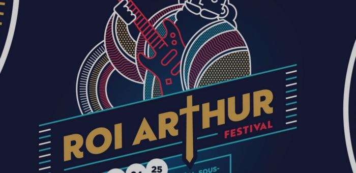 CLAP IMAGE avec le Festival du Roi Arthur  Du 23 au 25 août 2019 à Bréal-sous-Montfort