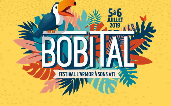 CLAP IMAGE avec le Festival Bobital édition 2019